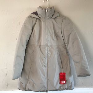 BRAND NEW The North Face Winter coat